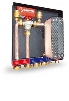 Acqua calda sanitaria istantanea elettrico