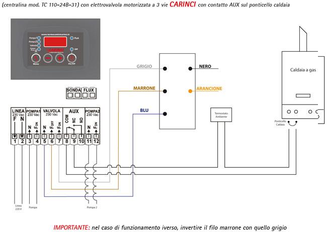 Schema Elettrico Per Wilayah : Schema elettrico system fare di una mosca